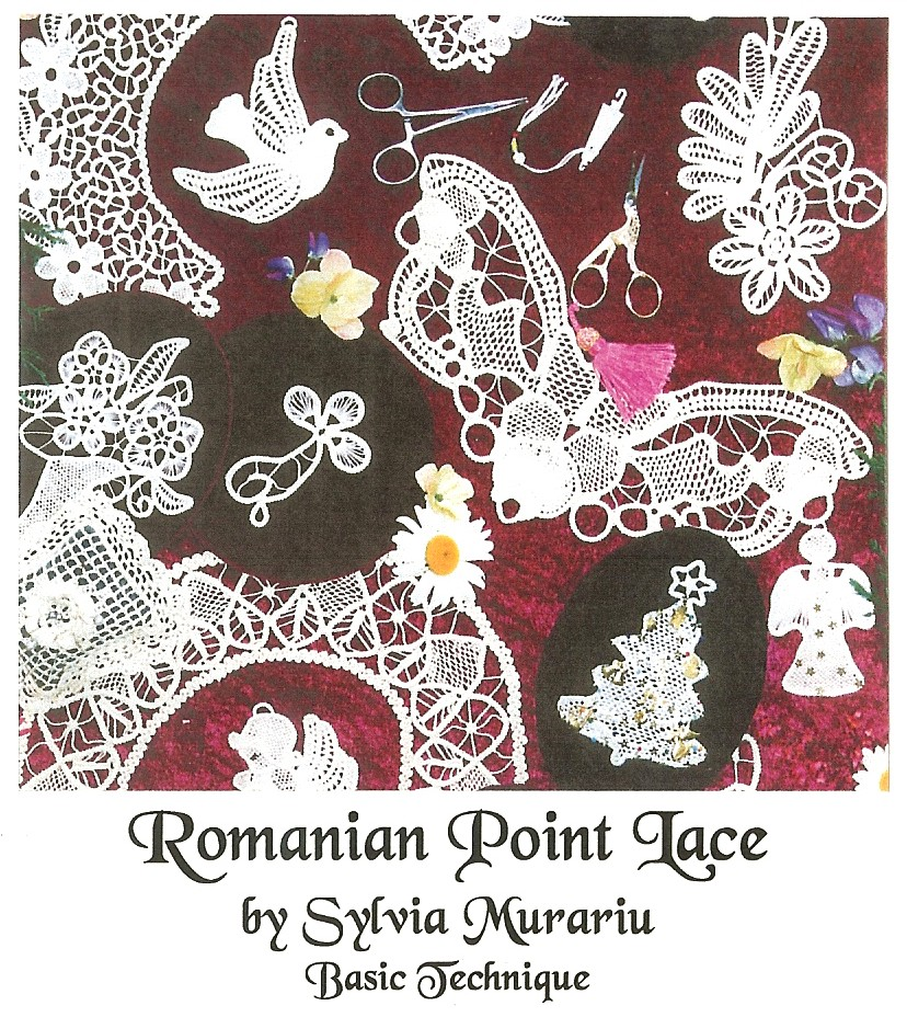 Romanian Point Lace Books http://www.pic2fly.com/Romanian+Point+Lace+Books.html